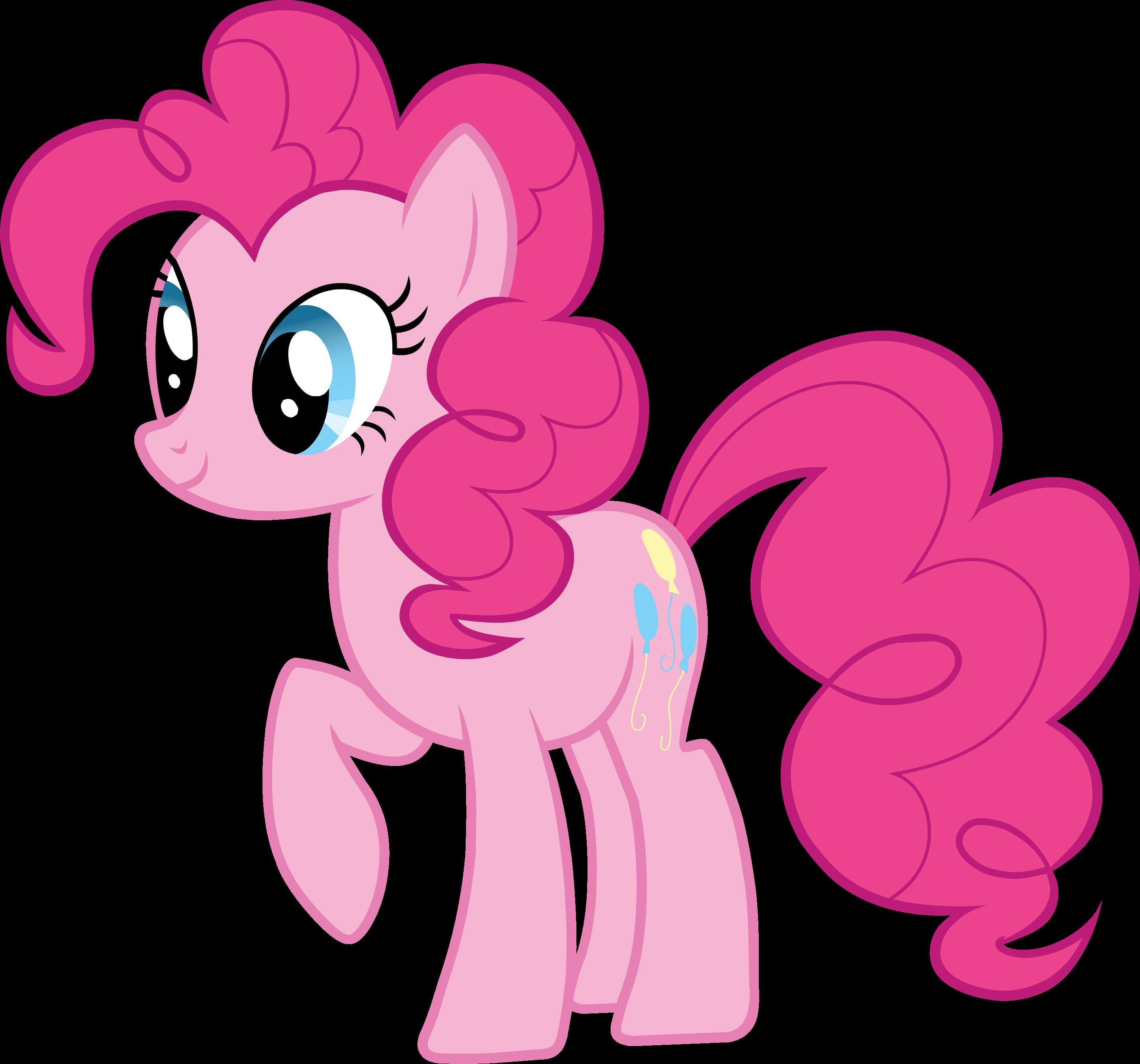 Pinkie pie film und serienrepublik - My little pony en humain ...